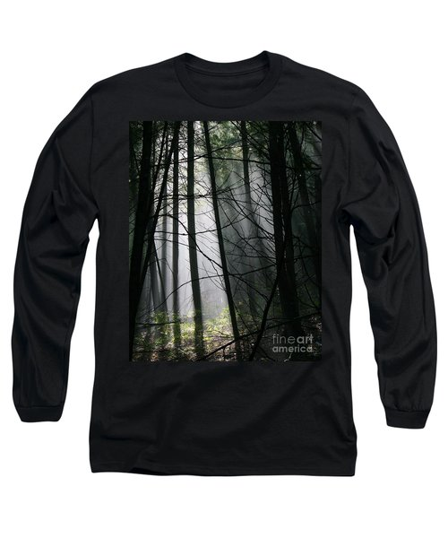 Encounters Of The Vermont Kind  Long Sleeve T-Shirt