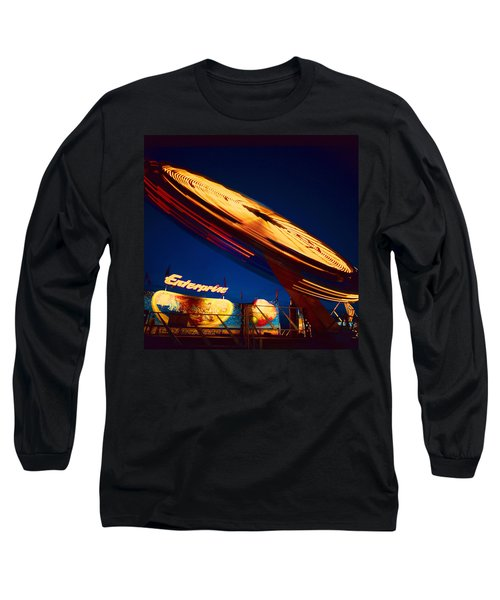 Enterprise Long Sleeve T-Shirt
