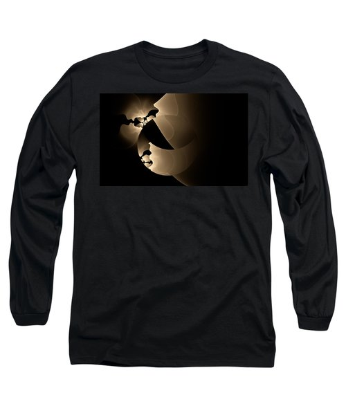 Envy Long Sleeve T-Shirt by GJ Blackman