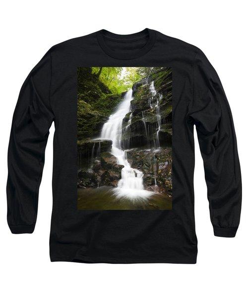 Erie Falls Long Sleeve T-Shirt