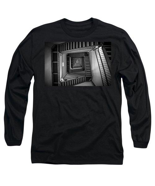Escher Long Sleeve T-Shirt