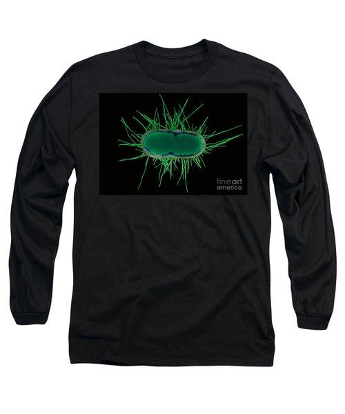 Escherichia Coli K12 Long Sleeve T-Shirt