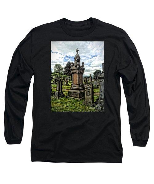 Eternal Long Sleeve T-Shirt