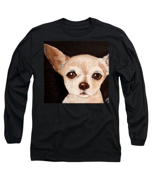Ethel Long Sleeve T-Shirt