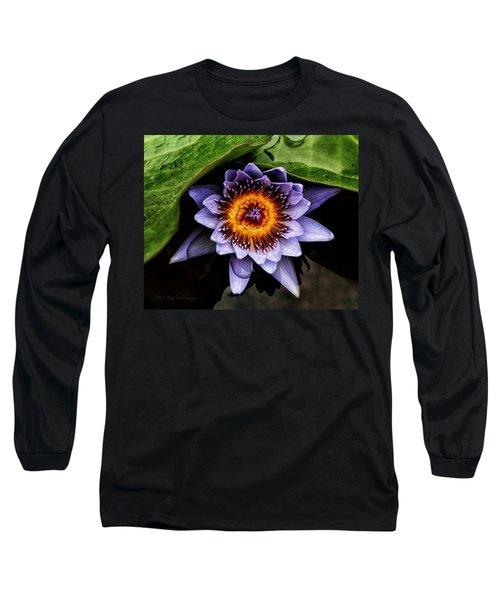 Ethereal Beauty Long Sleeve T-Shirt
