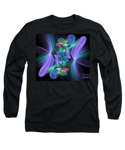 Ethereal Dreams Long Sleeve T-Shirt