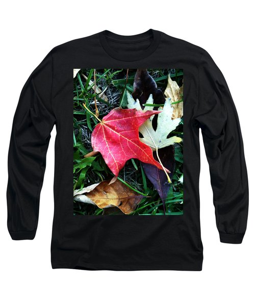 Ethereal Honor Long Sleeve T-Shirt