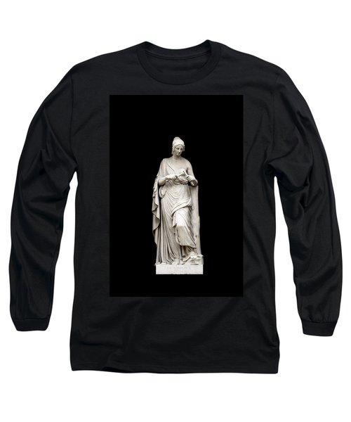 Euritmia Long Sleeve T-Shirt