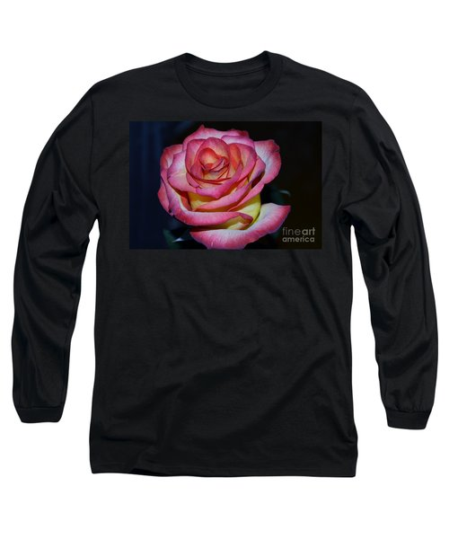 Event Rose Too Long Sleeve T-Shirt