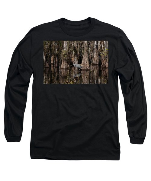 Everglades04414 Long Sleeve T-Shirt