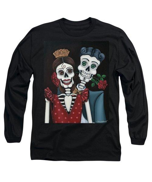 Every Juan Loves Carmen Long Sleeve T-Shirt