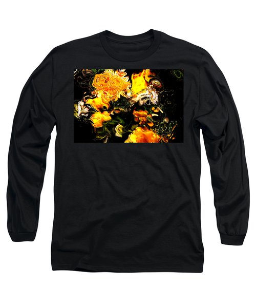 Ex Obscura Long Sleeve T-Shirt