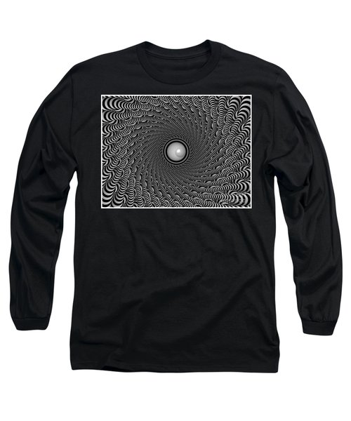 Eyeball This Long Sleeve T-Shirt