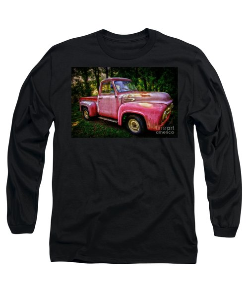 F100 Long Sleeve T-Shirt