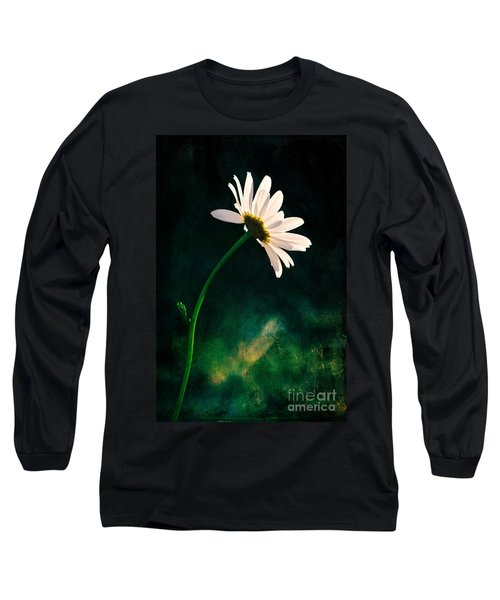 Facing The Sun Long Sleeve T-Shirt by Randi Grace Nilsberg