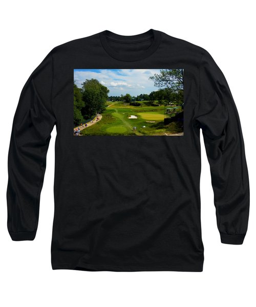 Fairways Greens Long Sleeve T-Shirt