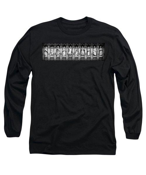Faithful Witnesses Long Sleeve T-Shirt by Stephen Stookey