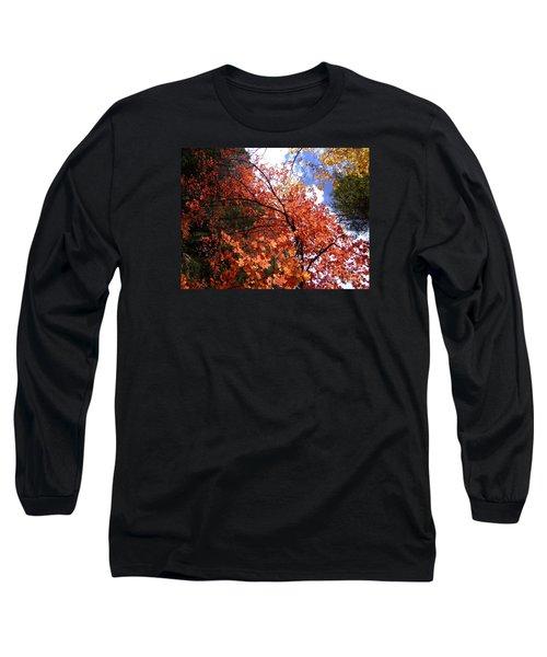 Fall Colors 6340 Long Sleeve T-Shirt