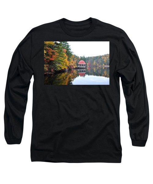 Coggshall Park, Fitchburg Ma Long Sleeve T-Shirt
