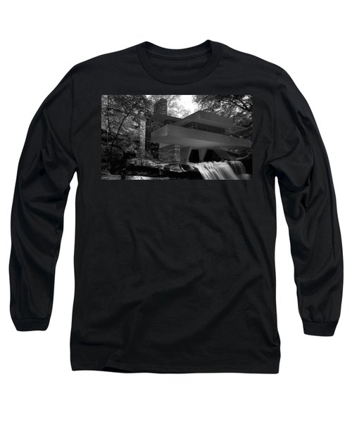 Falling Waters Long Sleeve T-Shirt