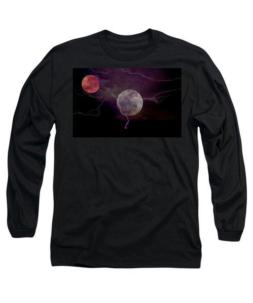 Fantasy Storm Long Sleeve T-Shirt