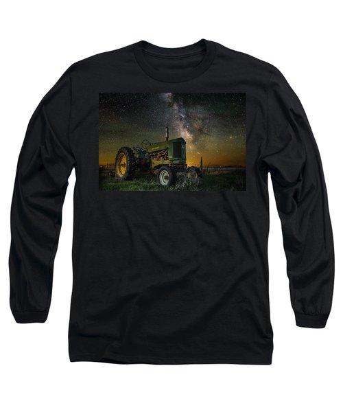 Farming The Rift 3 Long Sleeve T-Shirt
