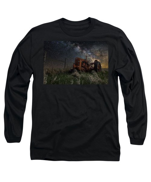 Farming The Rift Long Sleeve T-Shirt