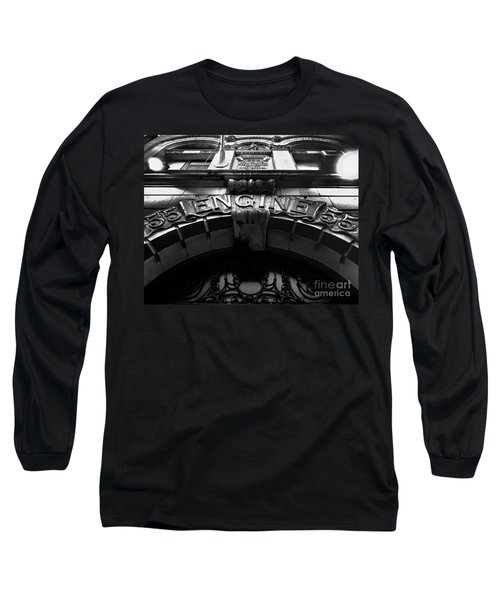 Fdny - Engine 55 Long Sleeve T-Shirt