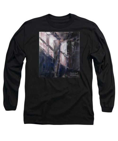 Fear Of Fear Long Sleeve T-Shirt