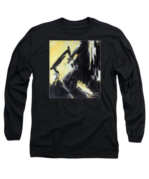 Fear Of Life Long Sleeve T-Shirt