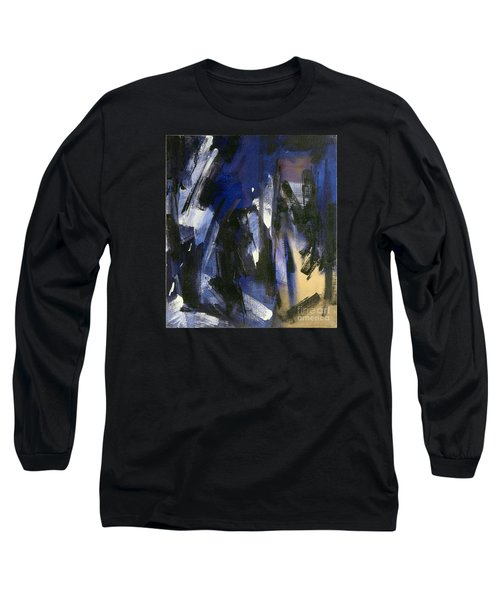 Fear Of Love Long Sleeve T-Shirt