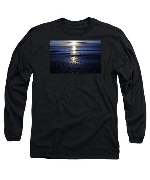 Feeling The Sunset Long Sleeve T-Shirt