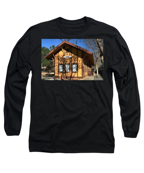 Fillmore Station Long Sleeve T-Shirt