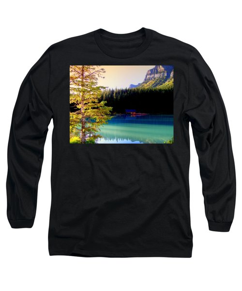 Finding Inner Peace Long Sleeve T-Shirt