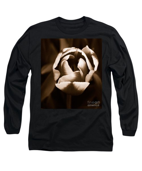 Fine Art - Tulip Long Sleeve T-Shirt
