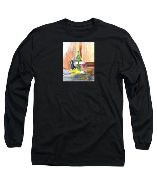 Fine Vintage Long Sleeve T-Shirt
