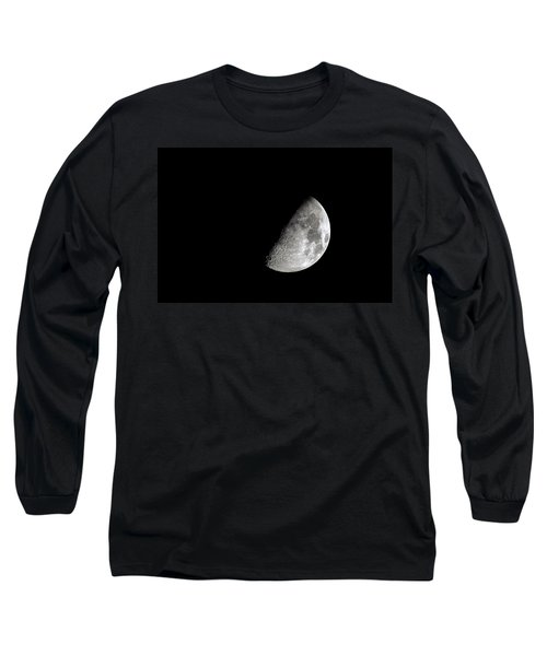 First Quarter Long Sleeve T-Shirt