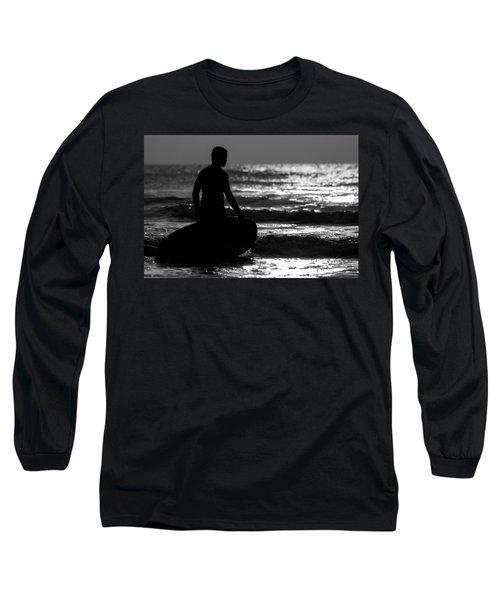 First Wave Long Sleeve T-Shirt