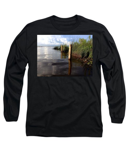 Fishermen's Paradise   Long Sleeve T-Shirt