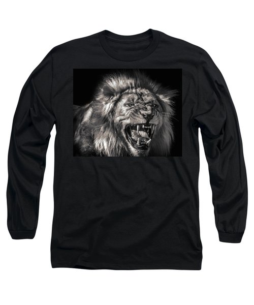 Flehmens Response Long Sleeve T-Shirt