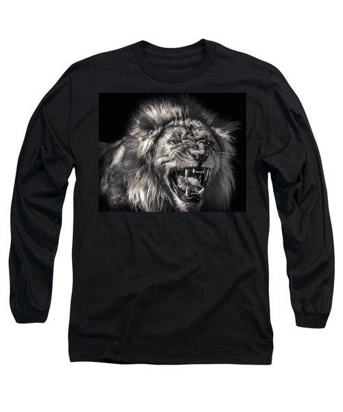 Flehmens Response Long Sleeve T-Shirt