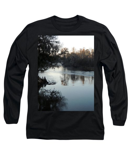 Flint River 20 Long Sleeve T-Shirt