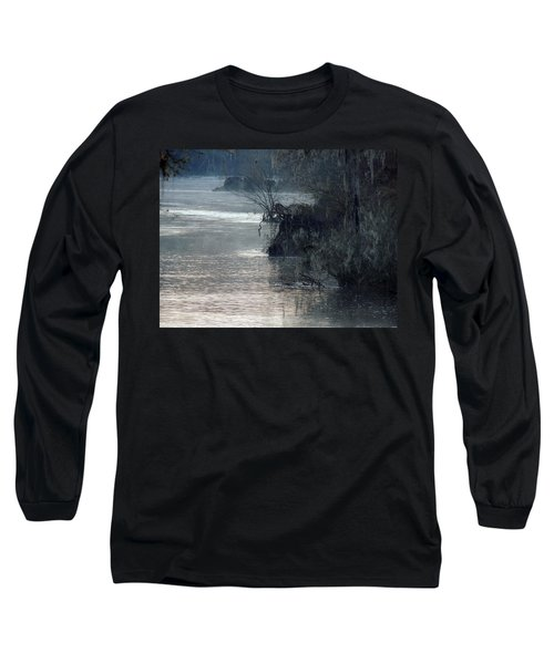 Flint River 28 Long Sleeve T-Shirt