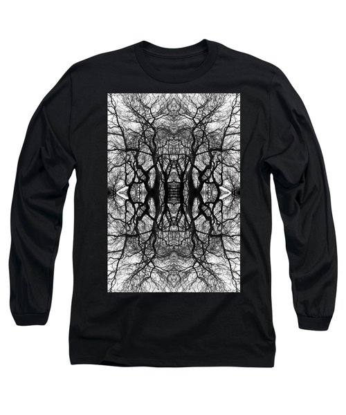 Tree No. 11 Long Sleeve T-Shirt