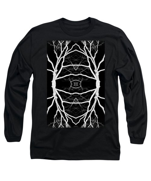 Tree No. 8 Long Sleeve T-Shirt