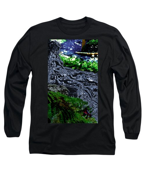 Flo Long Sleeve T-Shirt