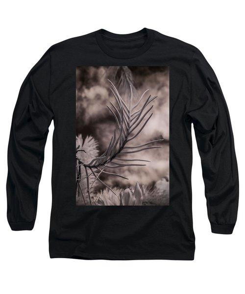 Florida Flora 1 Long Sleeve T-Shirt