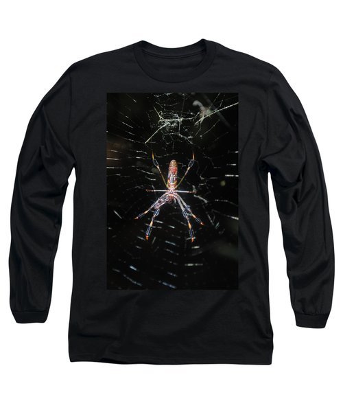 Insect Me Closely Long Sleeve T-Shirt