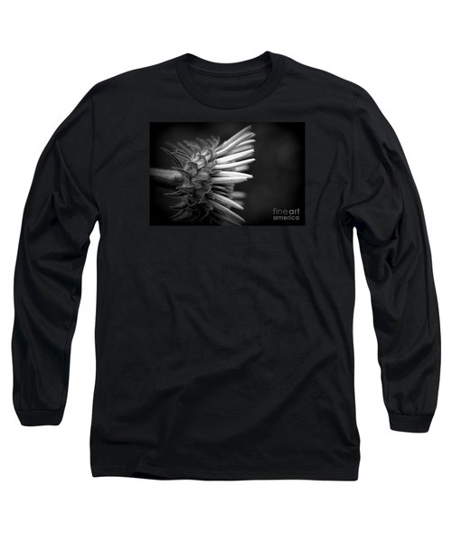 Flower 58 Long Sleeve T-Shirt by Steven Macanka
