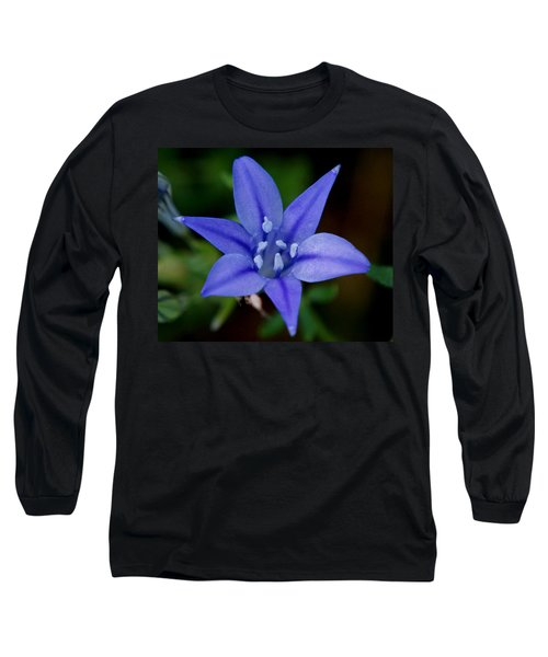 Flower From Paradise Lost Long Sleeve T-Shirt